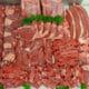 Quarter of highlander beef colorado